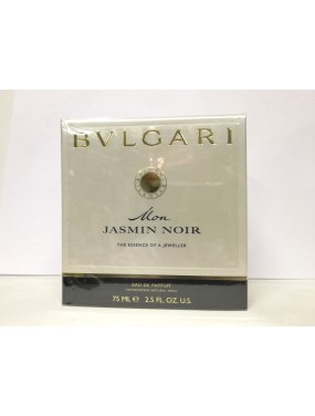 Bulgari Mon Jasmin Noir Eau de Parfum 75 ml vapo