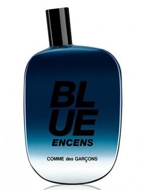 Comme des Garcons Blue Encens edp 100 ml vapo