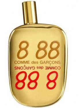 Comme des Garcons 8 88 Eau de parfum 100 ml vapo