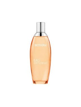 BIOTHERM EAU D'ENERGIE EAU DE TOILETTE 100 ML SPRAY