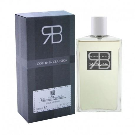 Renato Balestra Colonia Classica Pour Homme 100 ml