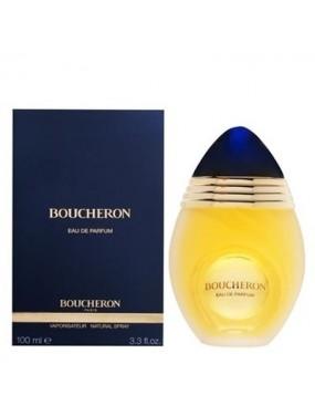 Boucheron Eau de Parfum 100 ml vapo