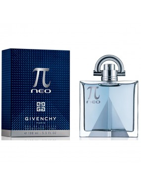 Givenchy PI GRECO NEO Homme Eau de Toilette 100ml vapo