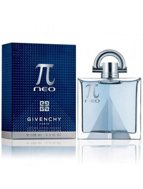 Givenchy PI GRECO NEO Homme After Shave 100ml