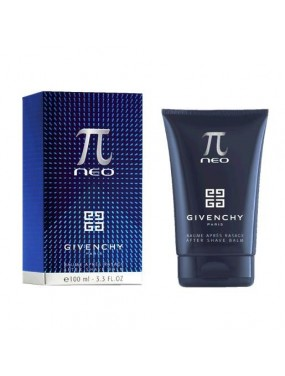 Givenchy PI GRECO NEO Homme After Shave Balm 100ml