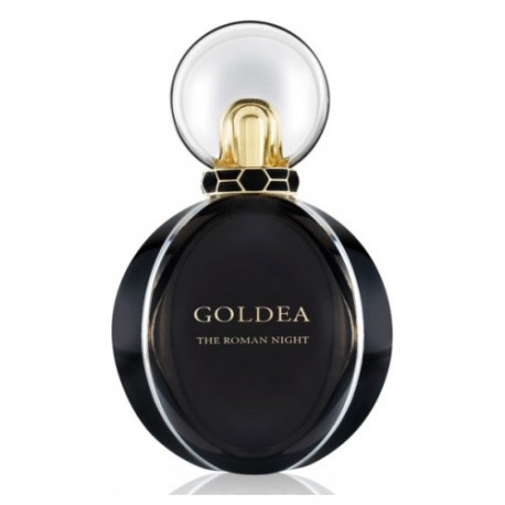 Bulgari GOLDEA THE ROMAN NIGHT Eau de Parfum Sensuelle 75 ml vapo