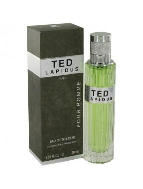 Ted Lapidus TED Pour Homme Eau de Toilette 50 ml vapo