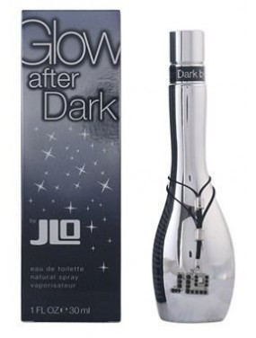 Jennifer Lopez JLo GLOW AFTER DARK edt vapo 30ml