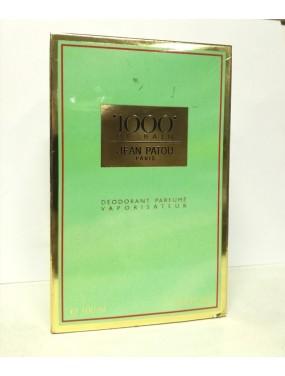 Jean Patou 1000 Deo Vapo 100 ml