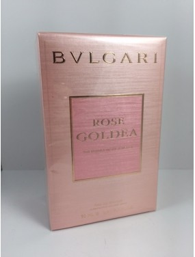 Bulgari Rose Goldea Eau de Parfum 90 ml vapo