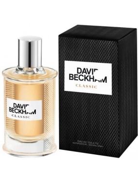 David Beckham Classic Eau de Toilette 90 ml vapo