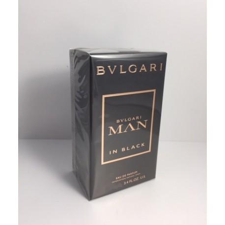 BULGARI MAN in BLACK Eau de Parfum vapo 30 ml