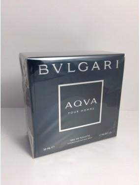 Bulgari Aqva Pour Homme Eau de Toilette 50 ml vapo