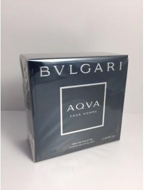 Bulgari Aqva Pour Homme Eau de Toilette 100 ml vapo