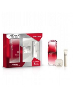 SHISEIDO -  ULTIMUNE COFANETTO Power Infusing Concentrate 30ml