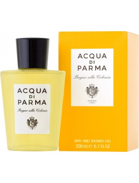 Acqua di Parma Bagno alla Colonia Shower Gel 200 ml