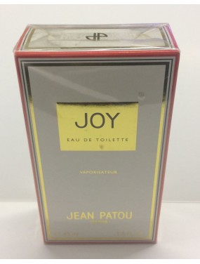 Jean Patou Joy Eau de Toilette  45 ml vapo