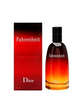 Christian Dior Fahrenheit After Shave Lotion 50 ml