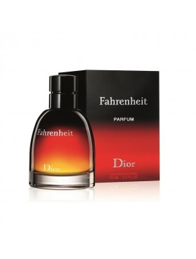 Christian Dior Fahrenheit PARFUM 75 ml