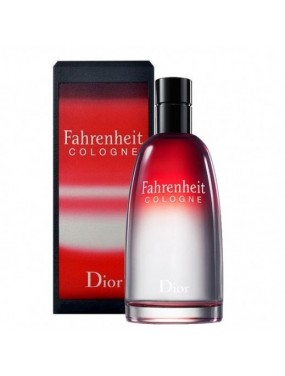 Christian Dior Fahrenheit Cologne 75 ml