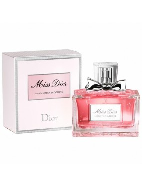 Christian Dior Absolutely Blooming Eau de Parfum 50 ml vapo