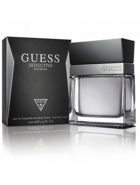 GUESS SEDUCTIVE MEN EDT VAPO