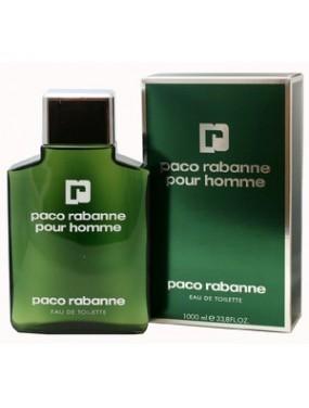 PACO RABANNE -Pour homme-Eau de Toilette 1000ml