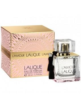 Lalique L'Amour Eau de Parfum 50 ml vapo