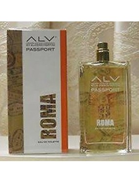 ROMA - ALV PASSPORT - By Alviero Martini Eau de Toilette 100 ml vapo