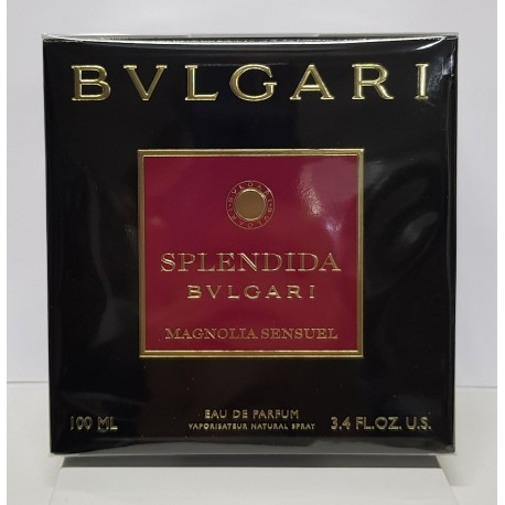 Bulgari Splendida MAGNOLIA Sensuel Edp 100 ml vapo
