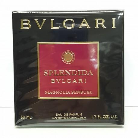 Bulgari Splendida MAGNOLIA Sensuel Edp 50 ml vapo