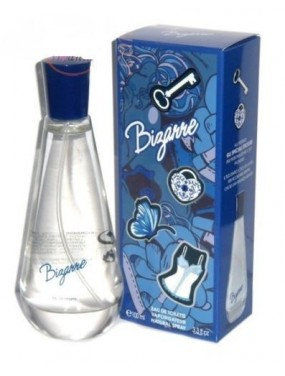 Atkinson's Bizarre Eau de Toilette 100 ml vapo - New Packaging