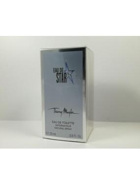 Thierry Mugler EAU DE STAR Eau de Toilette 25 ml vapo
