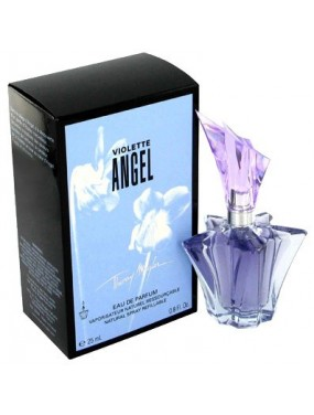 Thierry Mugler Angel Violette Eau de Parfum 25 ml vapo refillable