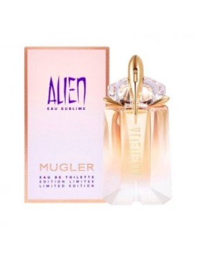 Thierry Mugler Alien Eau Sublime Eau de Toilette 60 ml vapo