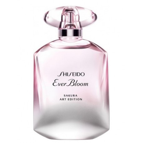 Shiseido EVER BLOOM Sakura Art Edition Eau de Parfum 50 ml