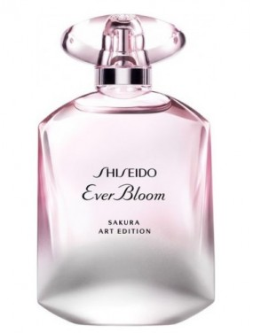 Shiseido EVER BLOOM Sakura Art Edition Eau de Parfum 30 ml