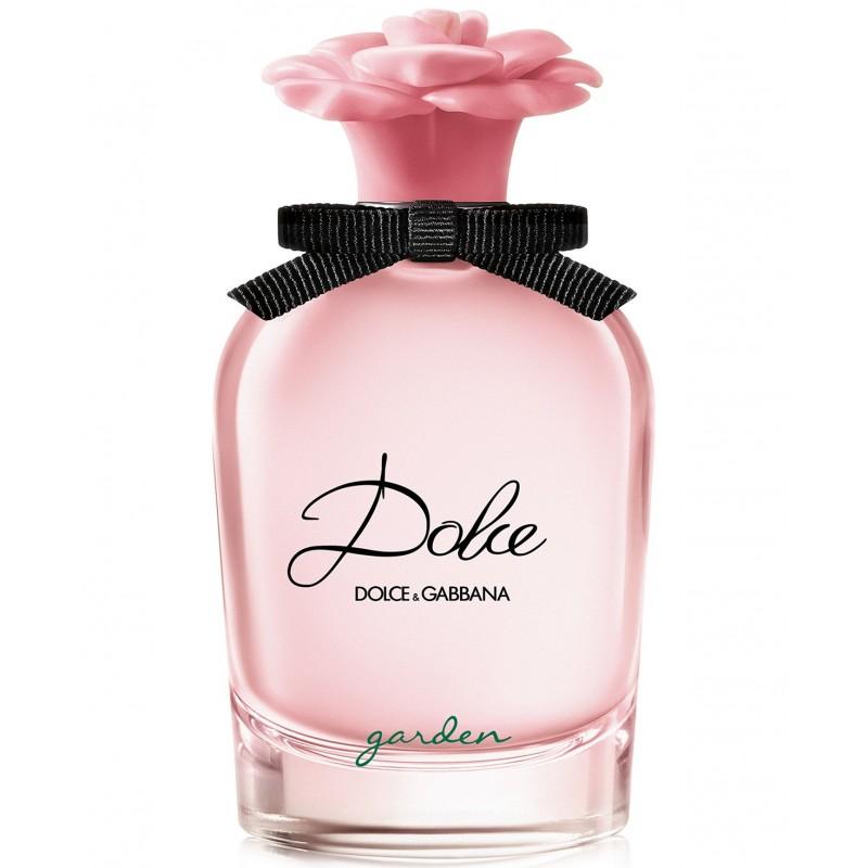dolce gabbana dolce garden eau de parfum 50 ml vapo profumerie sergnese srl. Black Bedroom Furniture Sets. Home Design Ideas