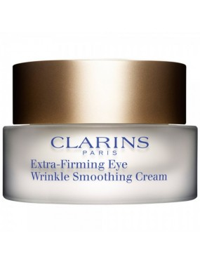 Clarins Extra-Firming Eye Wrinle Smoothing Cream 15 ml