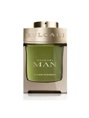 BULGARI MAN WOOD ESSENCE Eau De Parfum Vaporisateur 100 ml