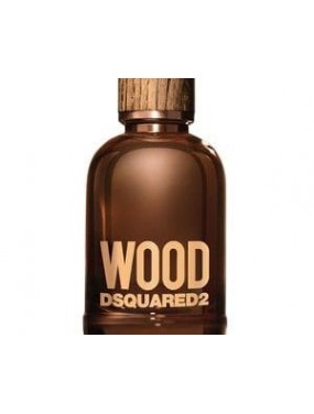 DSQUARED 2 WOOD Eau de Toilette 30 ml