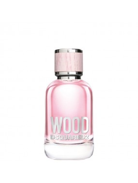 DSQUARED 2 WOOD Eau de Toilette 100 ml