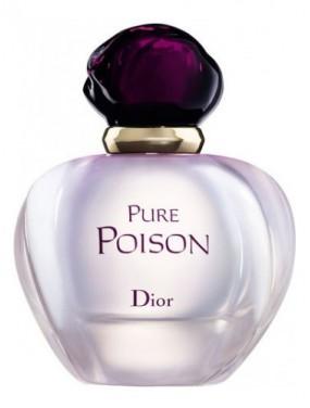 Christian Dior Pure Poison Eau de Parfum 100 ml vapo
