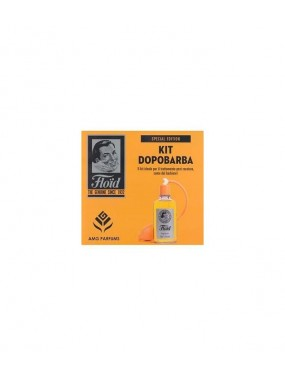 Floid Kit DopoBarba - After Shave 400 ml + spruzzatore