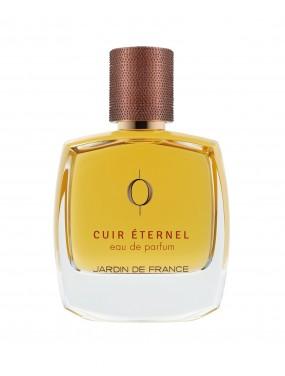 PARFUM JARDIN DE FRANCE - CUIR ETERNEL EAU DE PARFUM 100ML SPRAY