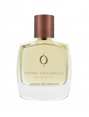PARFUM JARDIN DE FRANCE - PIERRE ORIGINELLE EAU DE PARFUM 100ML SPRAY