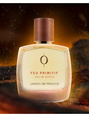 PARFUM JARDIN DE FRANCE - FEU PRIMITIF EAU DE PARFUM 100ML SPRAY