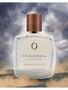 PARFUM JARDIN DE FRANCE - AIR ÉLÉMENTAL EAU DE PARFUM 100ML SPRAY