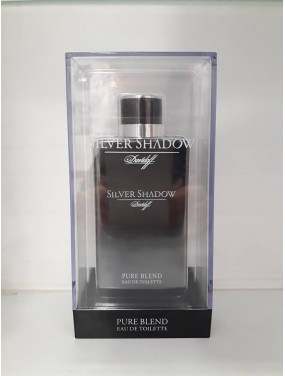 Davidoff SILVER SHADOW Pure Blend edt 100 ml