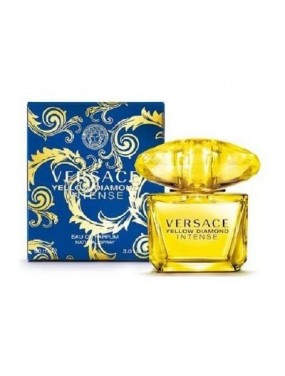 Versace Yellow Diamond Intense Eau de Parfum 50 ml vapo
